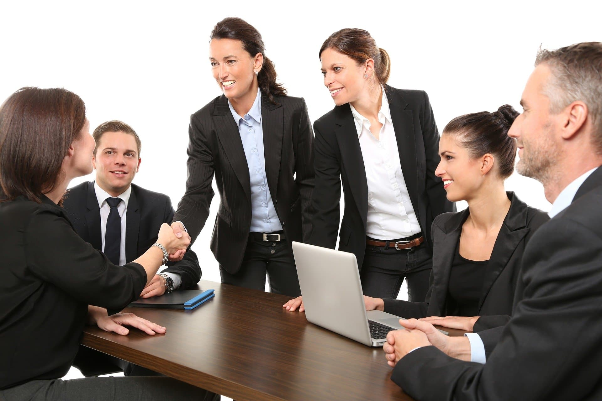 3 Things That Keep You From Getting That Job Promotion 1
