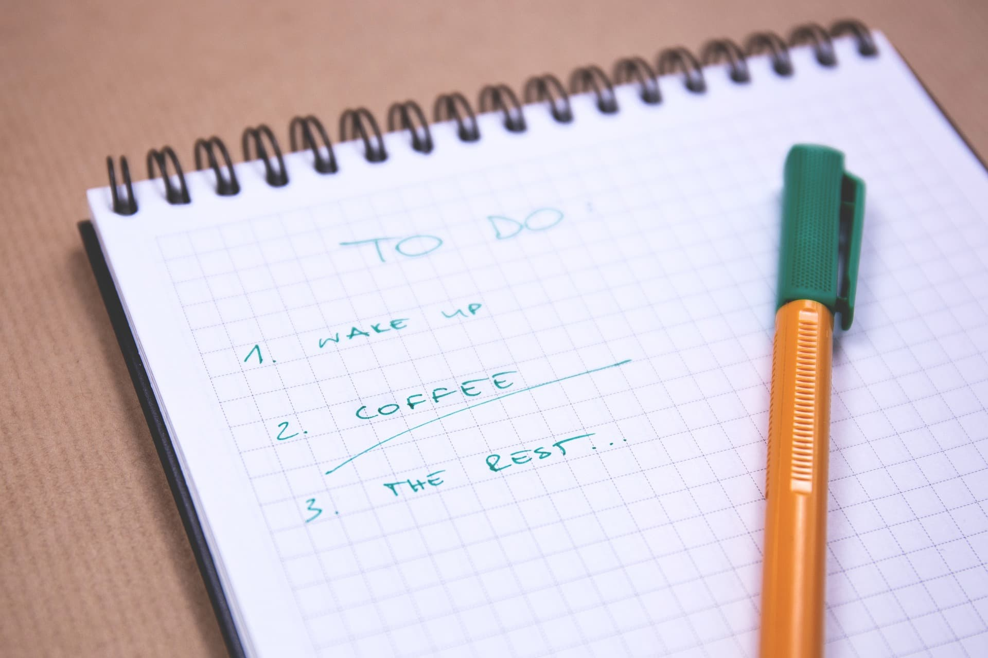 Why To Do Lists Are A Prison 1