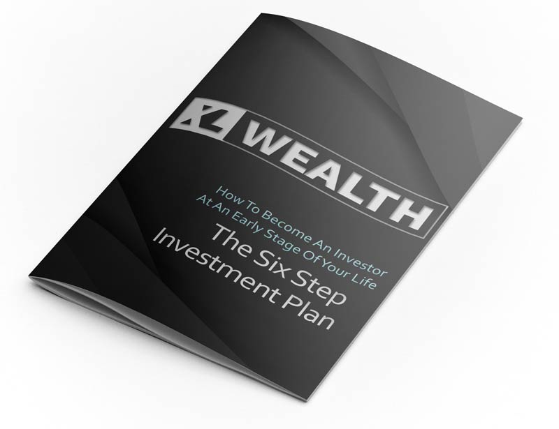 The Six Step Investment Plan