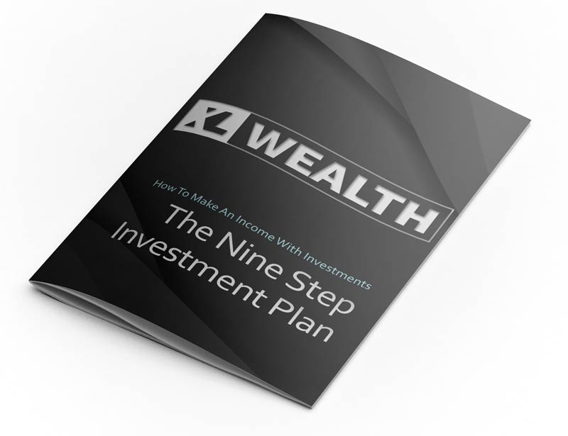 The Nine Step Investment Plan