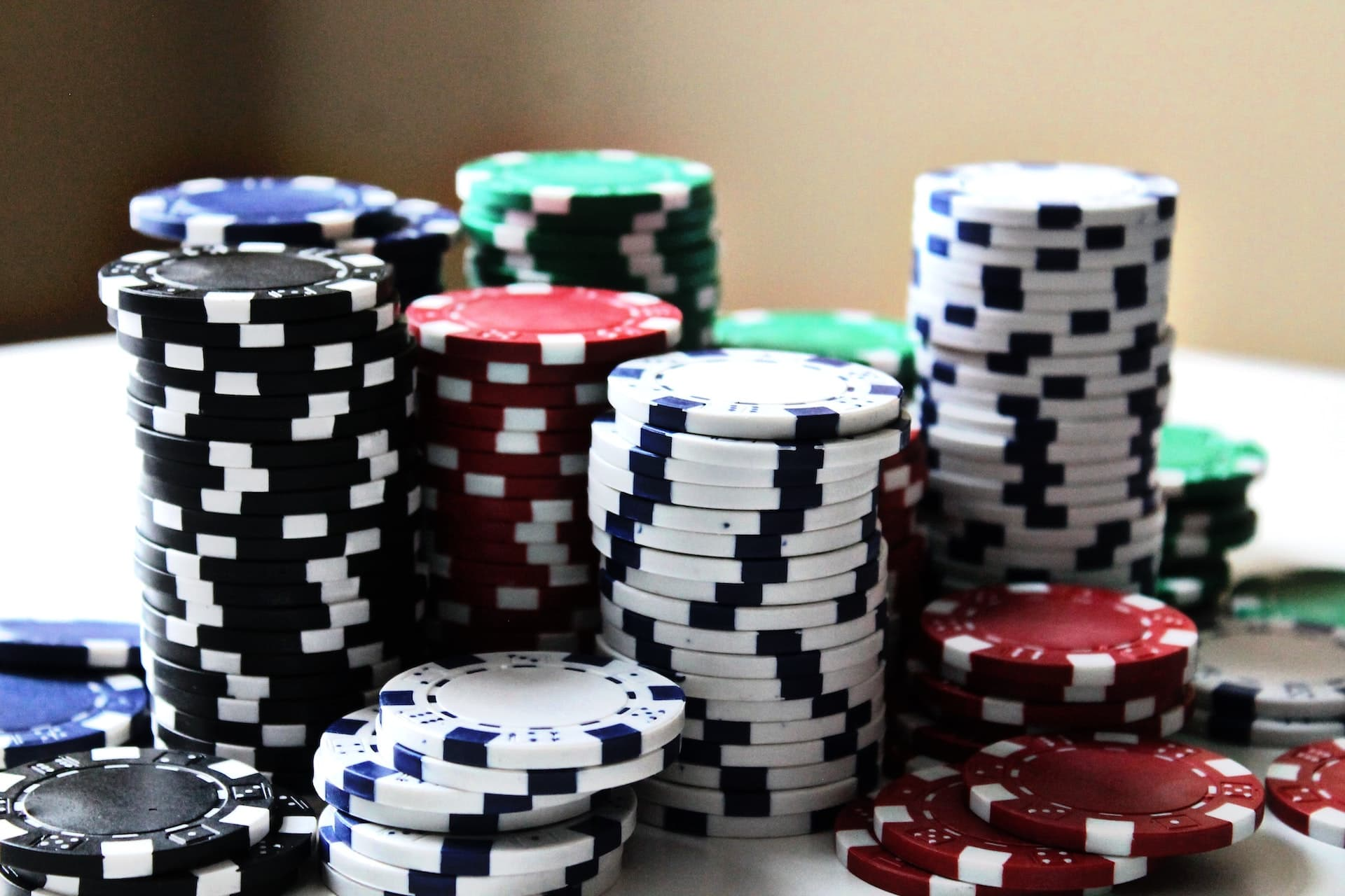 Investing Is Not Gambling 1