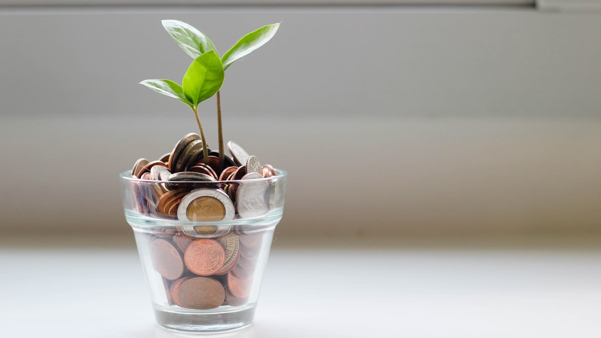 5 Tips On How To Get Started Investing With Very Little Money 1